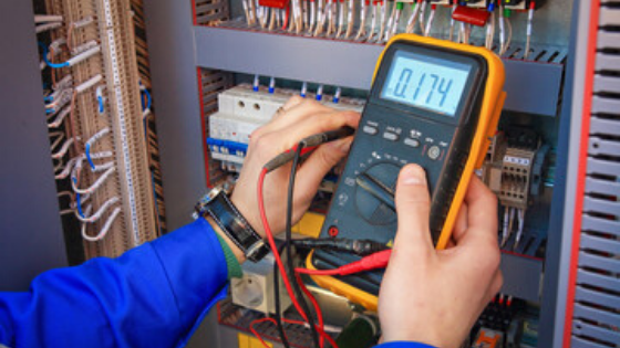 To show how to troubleshoot using a multimeter