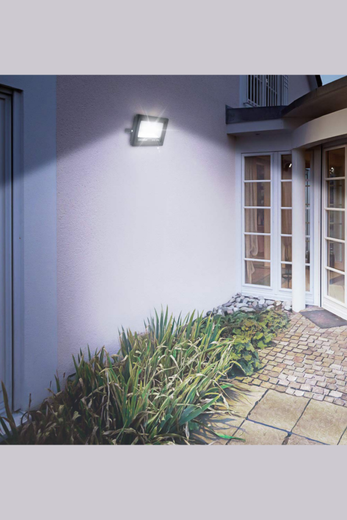 best rated led floodlights